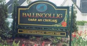 baile an chollaigh