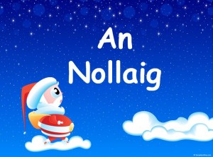 an_nollaig_focloir