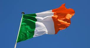 brat na hÉireann