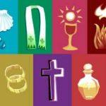 na sacraimintí