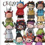 crazy hair_day_lá_gruaige_craiceálta